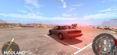 Nissan 240SX [0.5.6], 3 photo